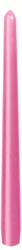 Leuchterkerzen 250x22 mm, fuchsia, 100 Stk