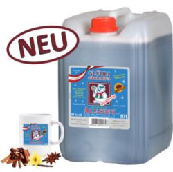 Allacher - Glühli - alkoholfrei - 10l.