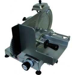 Aufschnittmaschine mit Getriebemotorantrieb TOP 300FORTE CE