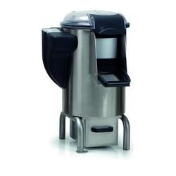 Kartoffelschälmaschine 10Kg Standgerät - 400V