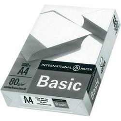Kopierpapier IP-Basic, A4, 80 Gramm, 500 Blatt