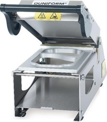 Siegelmaschine DF10 – manuell inkl. 1 Kassette DF10 / DF20