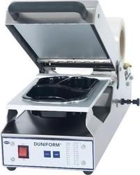 Siegelmaschine DF20 – halbautomatisch inkl. 1 Kassette