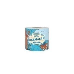 Toilettenpapier natur 1-lagig, 400 Blatt, 50 m