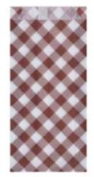 Hot dog Beutel 9+2,5 x 20 cm
