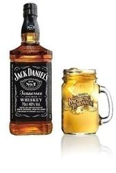 Jack Daniel's 0,7 l Lynchburg