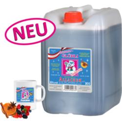 Allacher - Glühwein - 10l.