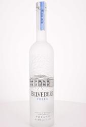 Belvedere Vodka für die Gastronomie