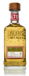 Olmeca Altos Tequila Reposado 100% Agave 38% 0,7 l
