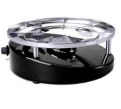 Rechaud PowerFire®, schwarz