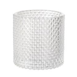 DUNI - Kerzenhalter Calm 80 x 80 mm