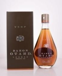 Baron Otard Cognac VSOP 40% Vol. 0,7 l in Geschenkbox