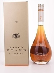 Baron Otard VS 40% Vol. 0,7 l in Geschenkbox