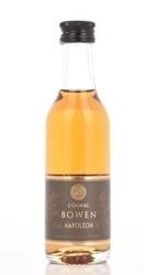 Bowen Cognac Napoleon 12 Jahre 40% Vol. 0,05 l