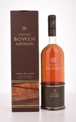 Bowen Cognac Napoleon 12 Jahre 40% Vol. 0,7 l in Geschenkbox