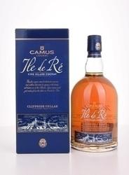 Camus Ile de Ré Cliffside Cellar 40% Vol. 0,7 l in Geschenkbox