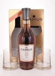 Camus VS Elegance Cognac 40% Vol. 0,7 l in Geschenkbox