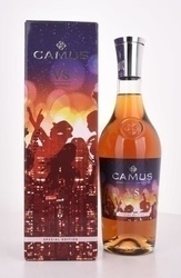 Camus VS Elegance Cognac Limited Edition 40% Vol. 0,7 l