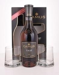 Camus VSOP Elegance Cognac 40% Vol. 0,7 l in Geschenkbox