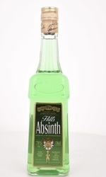 Hill's Absinth 70% Vol. 0,7 l