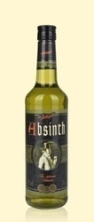 Mr. Jekyll Absinth 55% Vol. 0,7 l