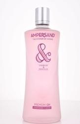 Ampersand STRAWBERRY FLAVOUR Premium Gin 0,7l