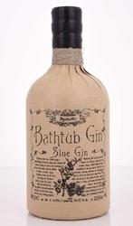 Bathtub Gin Sloe Gin 33,8% Vol. 0,5l