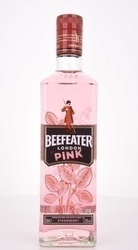 Beefeater London PINK Strawberry Dry Gin 0,7l