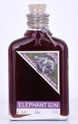 Elephant German Sloe Gin 35% Vol. 0,5l