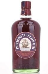 Plymouth Sloe Gin 26% Vol. 0,7l