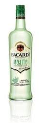Bacardi Cocktail Mojito 0,7 l