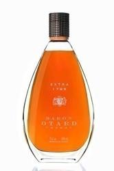 Otard Baron Extra 1795 im Geschenkkarton 0,7 l