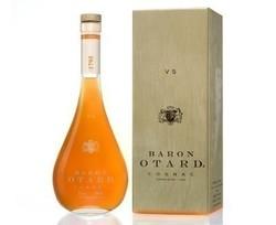 Otard Baron VS im Geschenkkarton 0,7 l