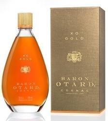 Otard Baron XO Gold im Geschenkkarton 0,7 l