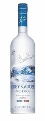 Grey Goose - World's best tasting vodka 6 l