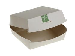 Burger Box  15 x 10 x 7 cm