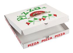 Pizzakarton 32,5 x 32,5 cm