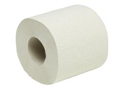 Toilettenpapier Recycling 2 lagig