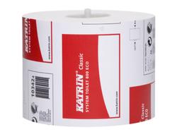 Toilettenpapier ECO 2-lagig