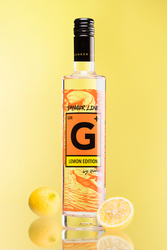 G+-Lemon Tree 0,5l  44%vol.