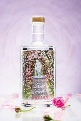 Rose Garden Dry Gin 0,5l  44%vol.