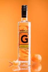 G+Tangerine 0,5l  44%vol.