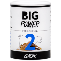 BIG Power No2 – natur