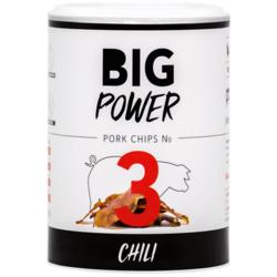 BIG Power No3 – chili