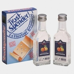 TROSTSPENDER OBSTLER 38% 2 x 20 ML