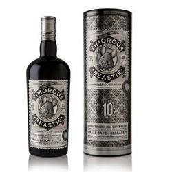 Timorous Beastie Highland Blend 10 YO GB 0,7 lt.