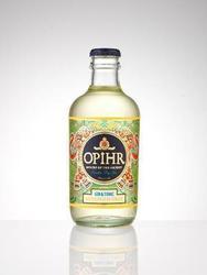 Opihr Gin & Tonic Ginger RTD 12 x 0,275 lt.