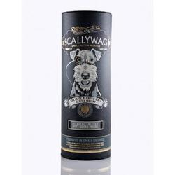 Scallywag Speyside Blend On-Pack Socks 0,7 lt.