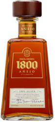 Tequila 1800 Anejo 0,7l