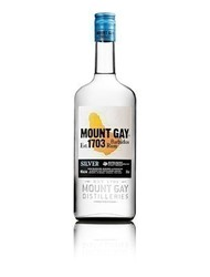 Mount Gay Eclipse Silver 0,7l